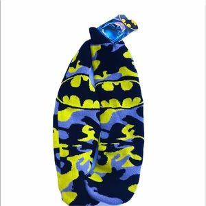 DC Comics Batman No Slip Socks